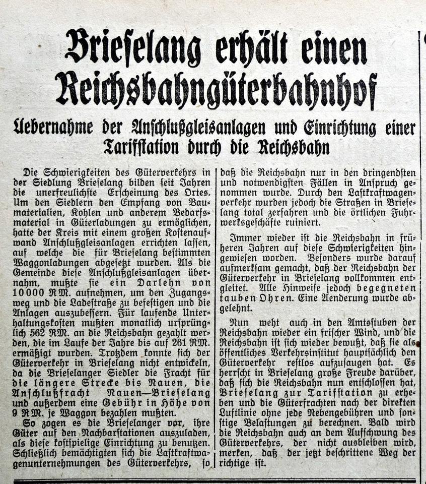 P1100605 8.Mai 1934 Brieselang erh. Reichsbahn - güterbahnhof.JPG