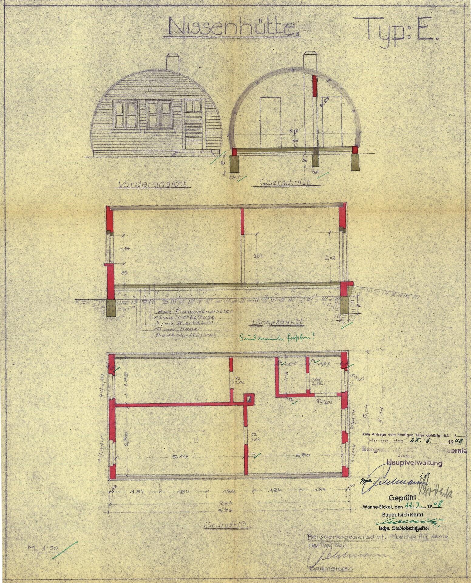 Bauchzeichnung Nissenhütte Typ E_1948.jpg