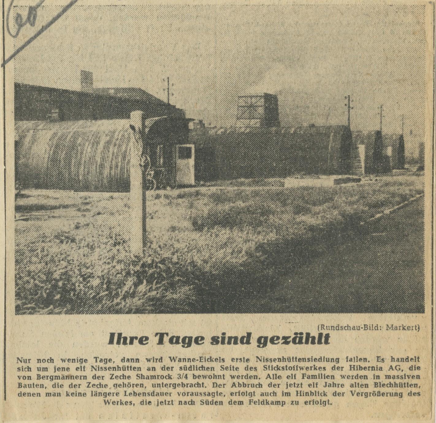 Westfälische Rundschau 25.07.1956_ Abriss Nissenhütten.jpg