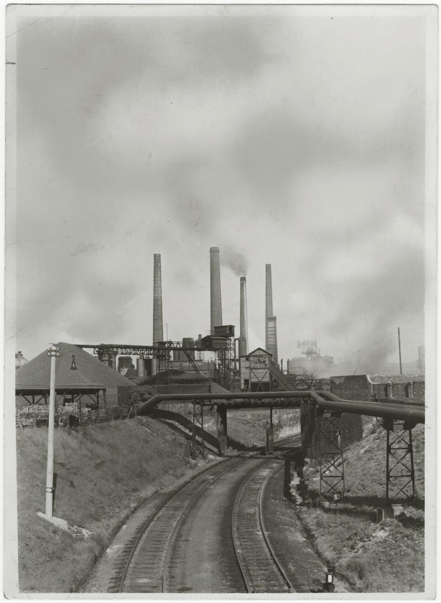 Ansicht Zeche Shamrock 3_4, 14.2.1936.jpg