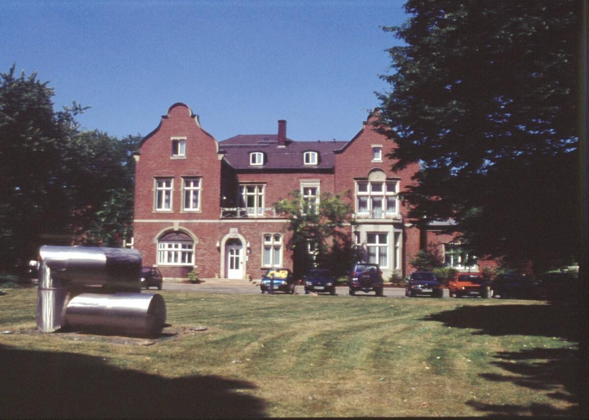 Deutsche Steinkohle AG Casino Hauptverwaltung_August 1999.jpg