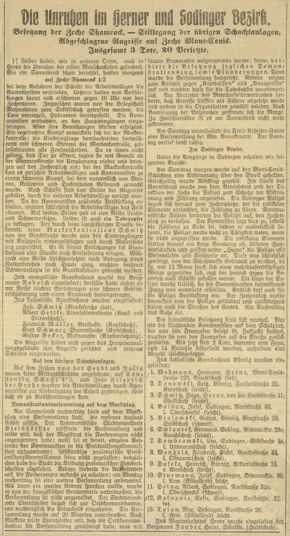 Herner Anzeiger 08.05.1923 Unruhen.jpg