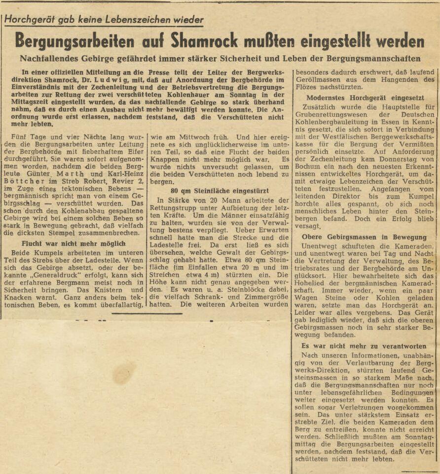 Shamrock I_II 12.09.1951_2 Tote_Quelle unbekannt.jpg