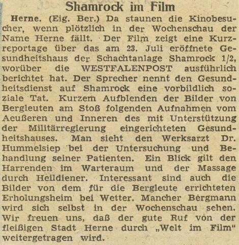Wesfalen Post vom 09.09.1948 Gesundheit.jpg
