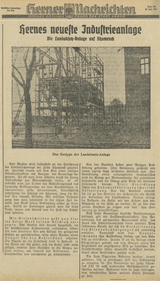Zeitungsartikel Herner Nacherichten Thema Landabsatz_1934.jpg