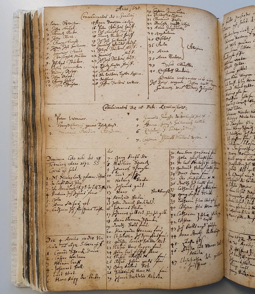 Kommunikantenlisten KB Schweinsberg 1633 - 1707.jpg