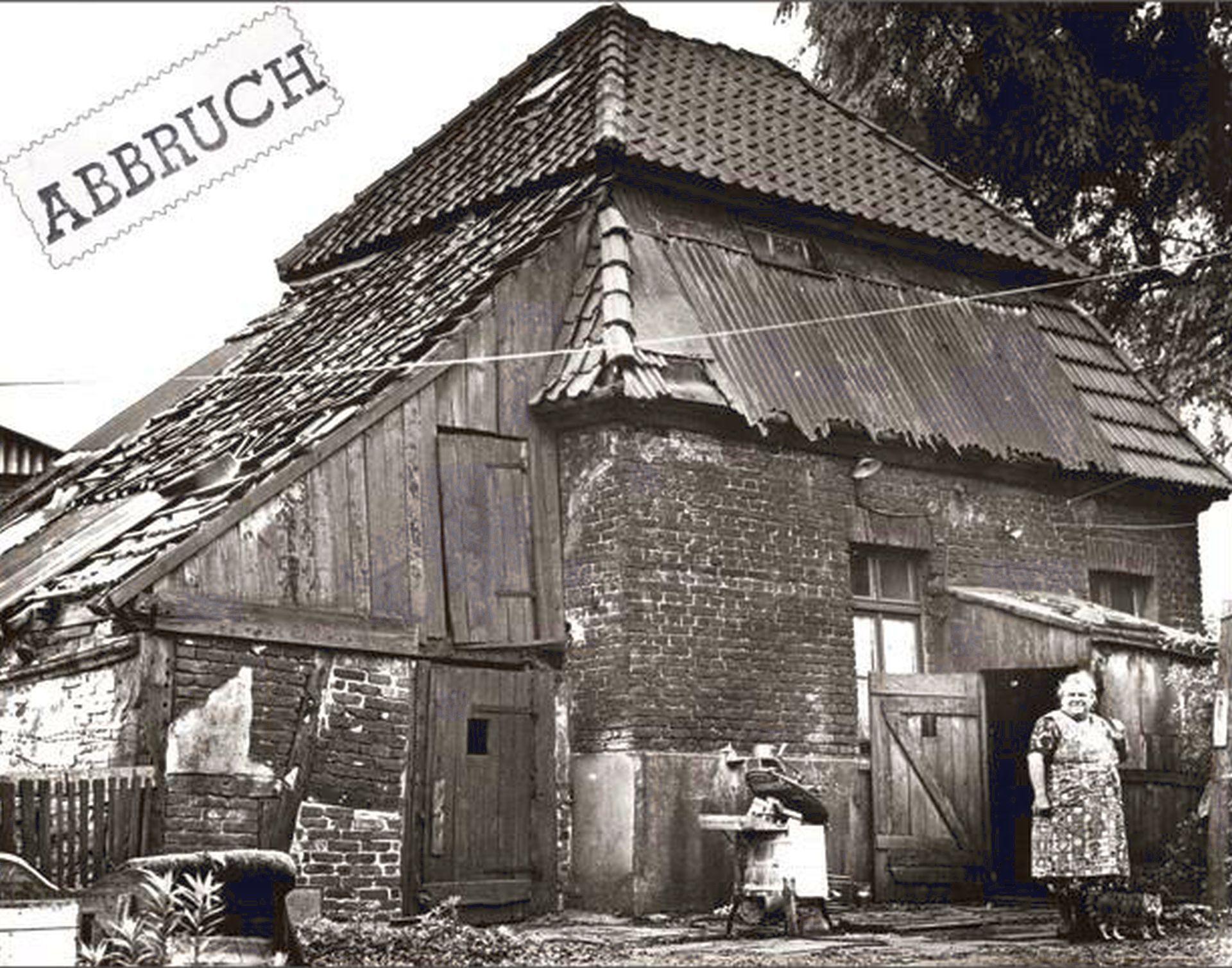 Das ehemaliges Brauhaus Crange, 1960er Jahre.jpg