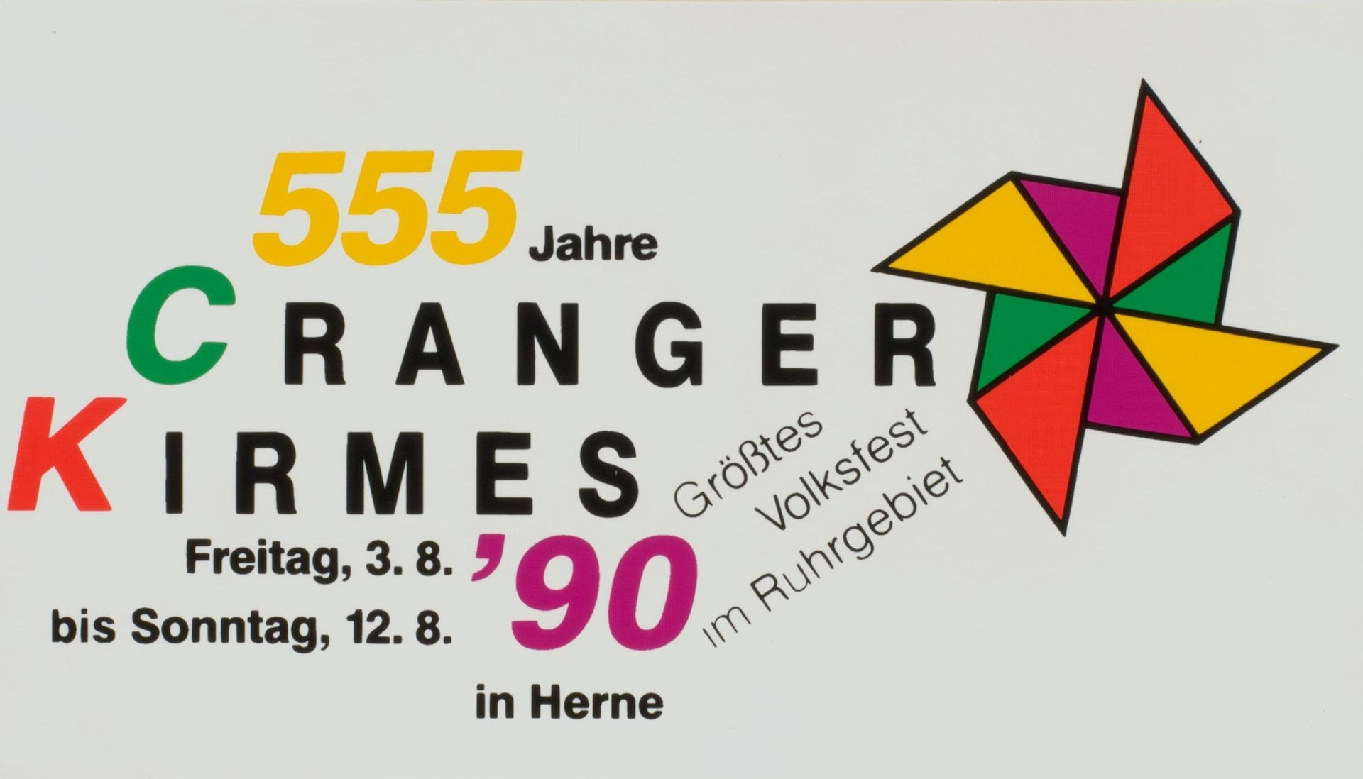 Jubiläumsaufkleber, 1990.jpg
