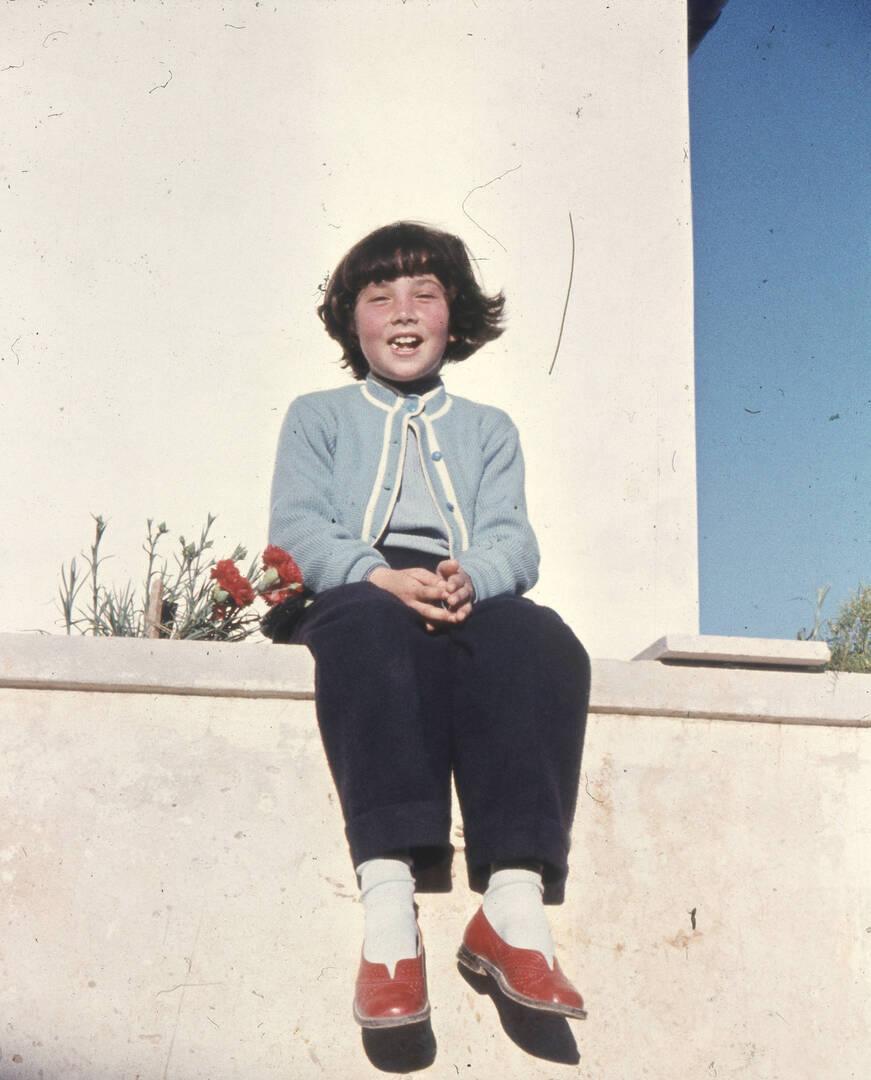 Gil Hüttenmeister - Jerusalem 1958 - Bild privat.jpg