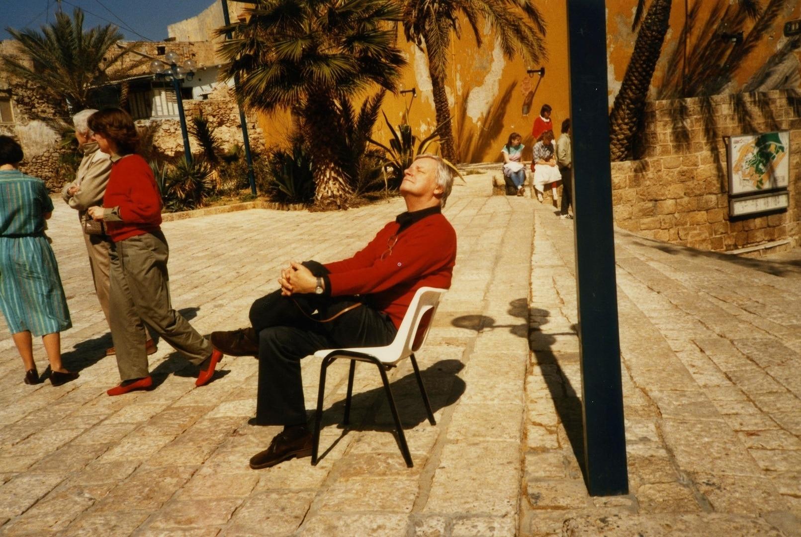 Grundmann - Jaffa - 1985 - Bild privat.jpg