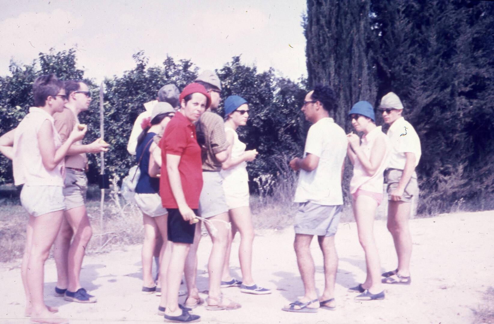 Diasammlung Fabritius - Kibbuz 1966 - Bild privat.jpg