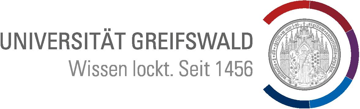 Gustaf-Dalman-Institut Greifswald