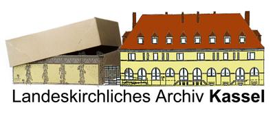 Landeskirchliches Archiv Kassel