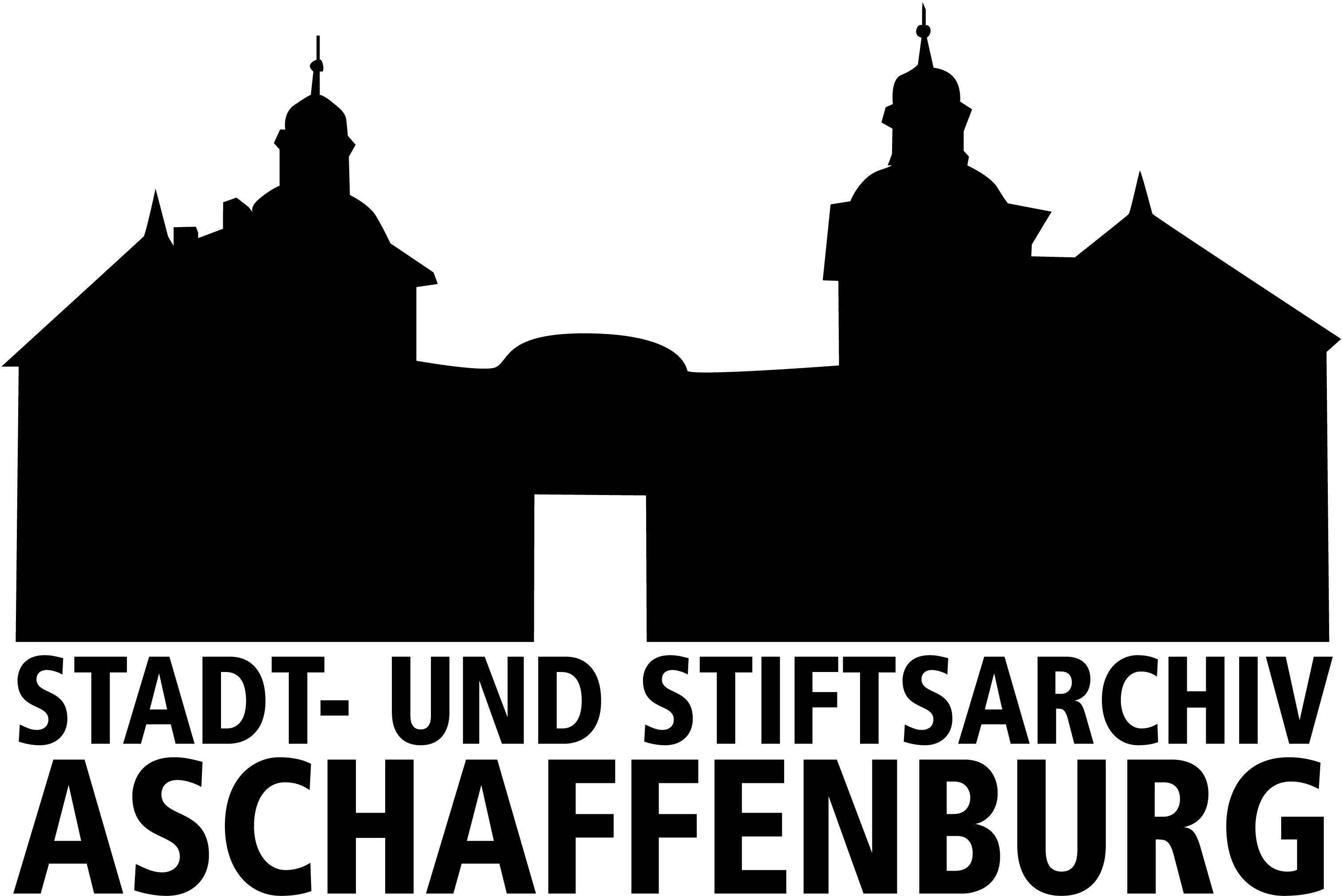 Stadt- und Stiftsarchiv Aschaffenburg