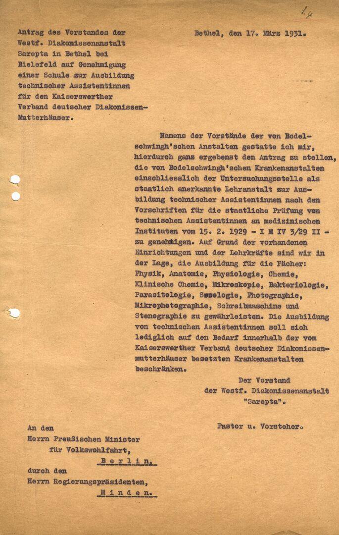 Ausbildung 5b_HAB Sar 1, 2623 Schreiben 17 März 1931_Seite 1.jpg
