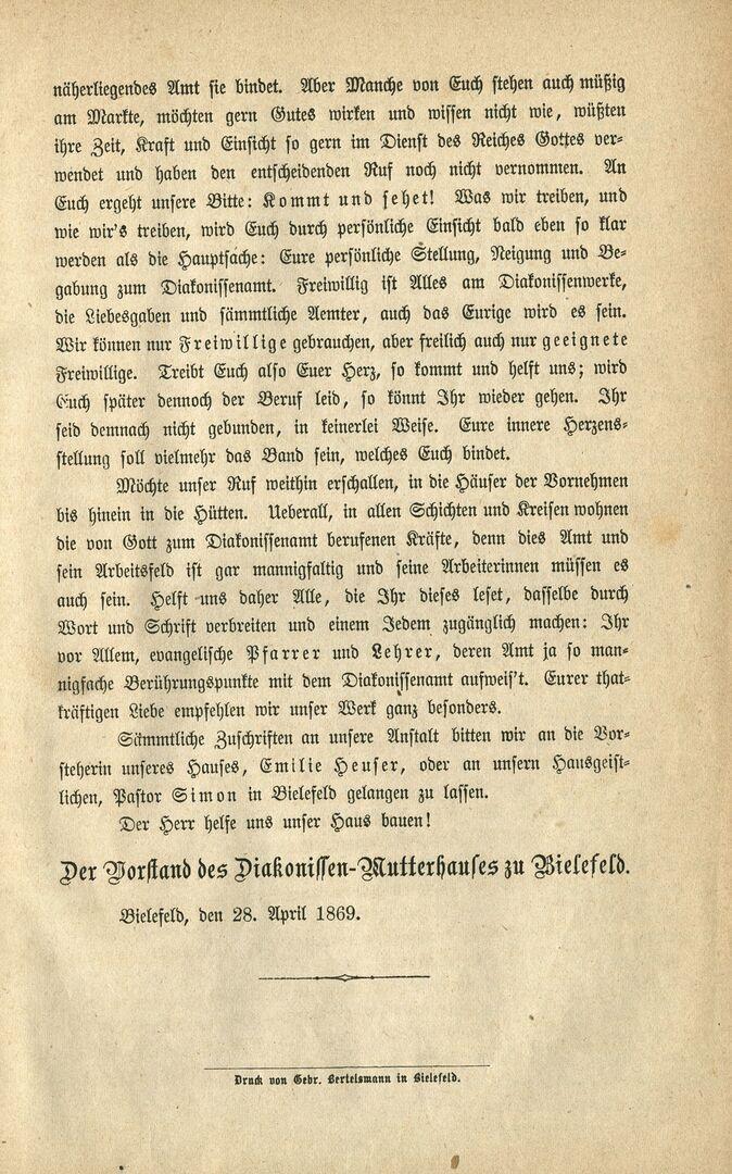 Bielefelder Sonntagsblatt 2. Mai 1869, Aufruf, Seite 3.jpg