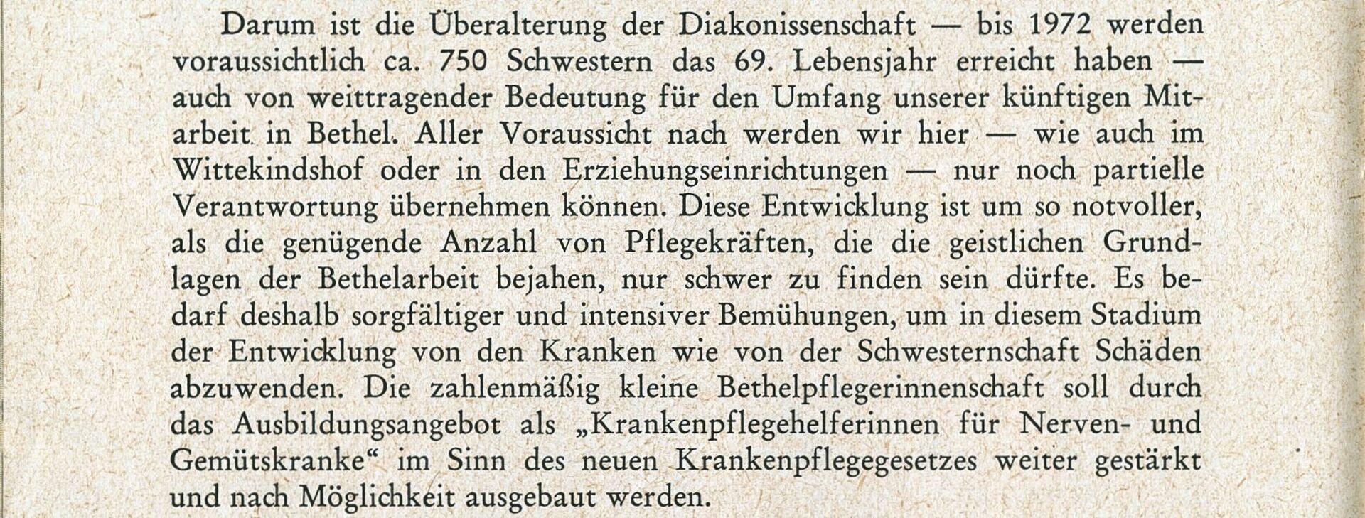 Nachwuchsmangel 3_Auszug Arbeitsbericht 1965-1966, Seite 26_143x54.jpg