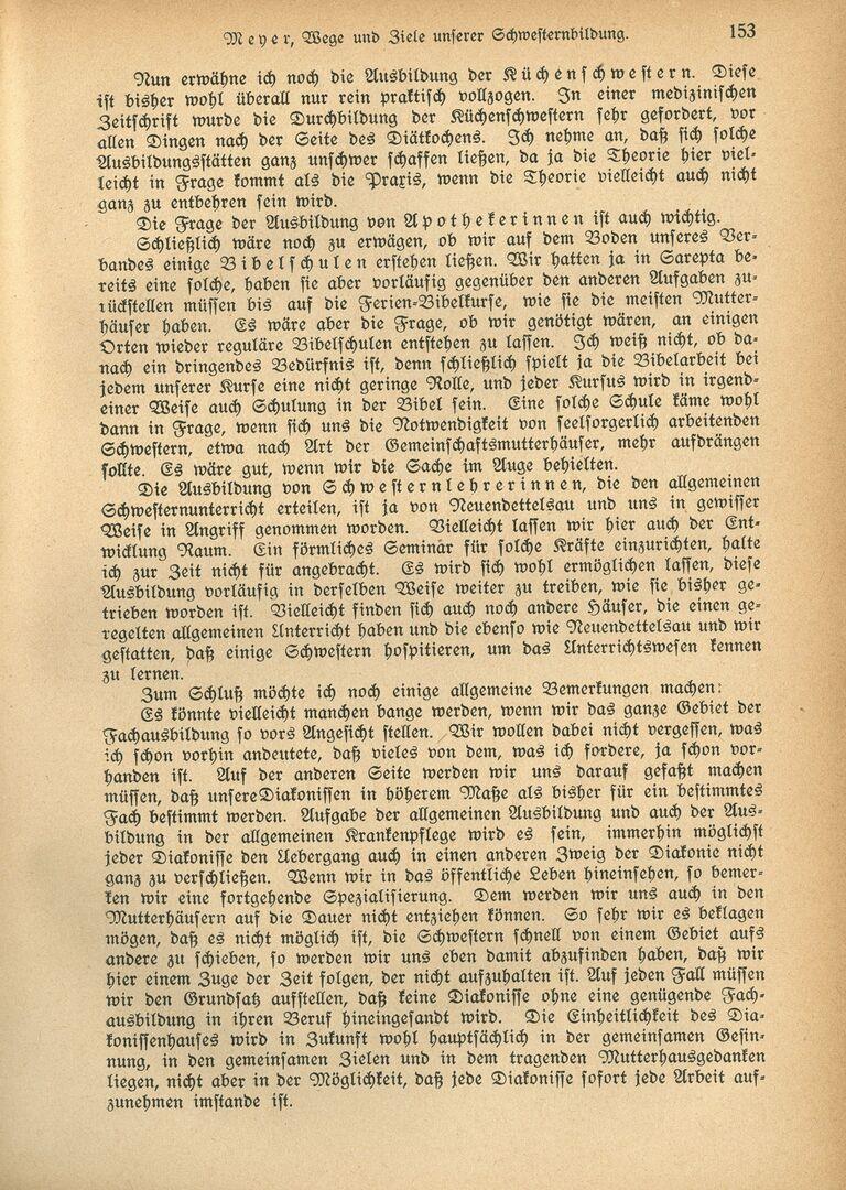 Ausbildung 3_Die Diakonisse 1927_Vortrag_Wege und Ziele unserer Schwesternbildung_Pastor Meyer, Seite 8.jpg