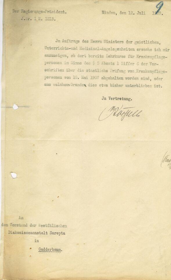 Ausbildung 2_HAB Sar 1, 2634_Schreiben vom 12 Juli 1909_202x328.jpg