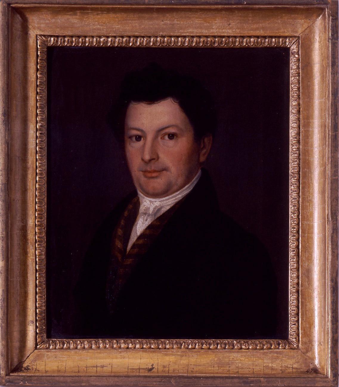 Hofgärtner Carl Männing