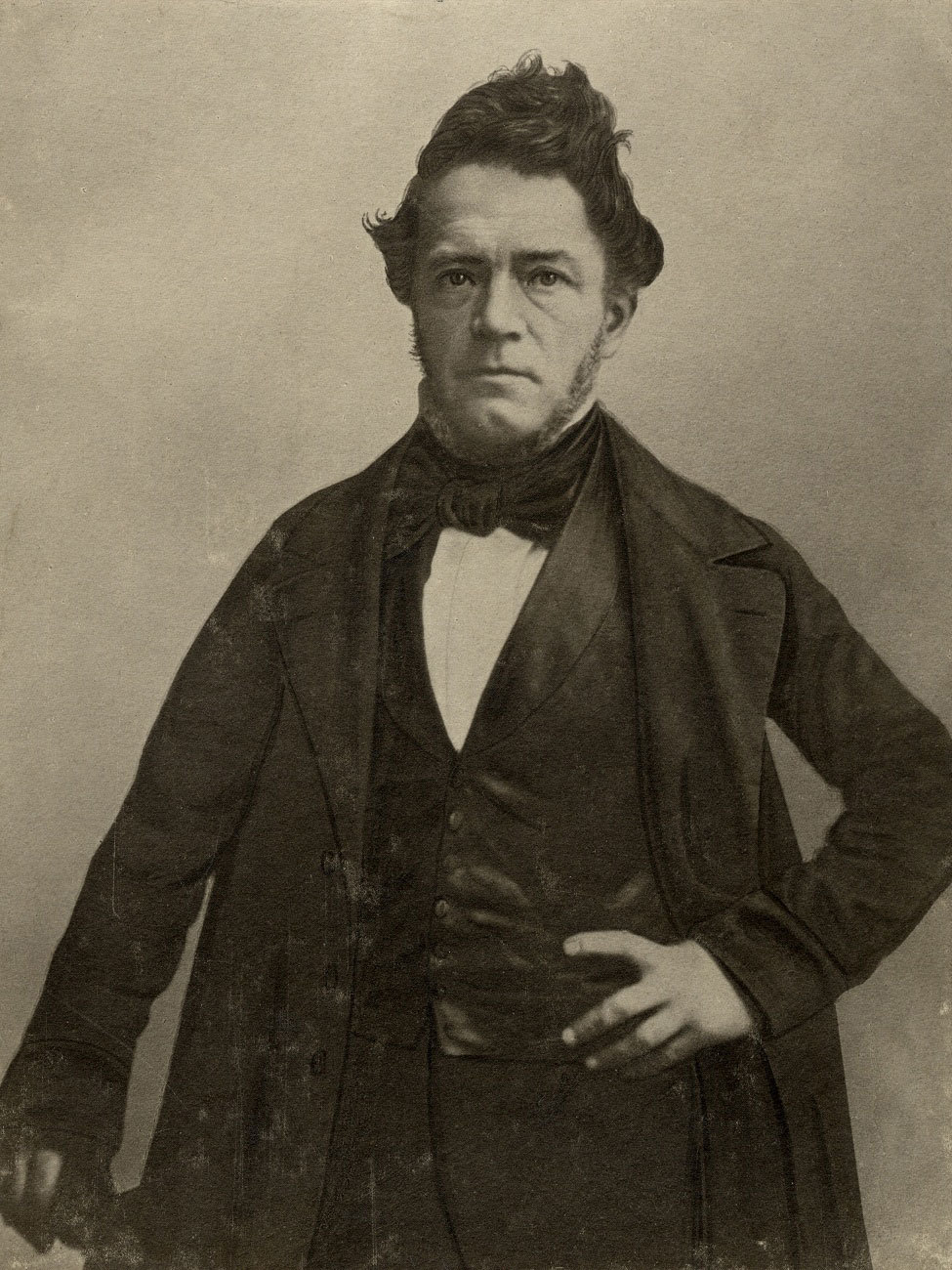 Ferdinand Redtenbacher (1809–1863)