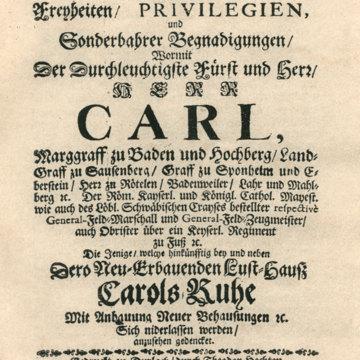 Nachdruck des Karlsruher Privilegienbriefs von 1715.jpg