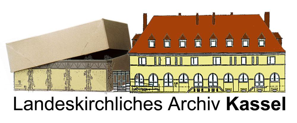 """""""Migration und Mortalität"""" - virtuelle Ausstellung des Landeskirchlichen Archivs Kassel"""