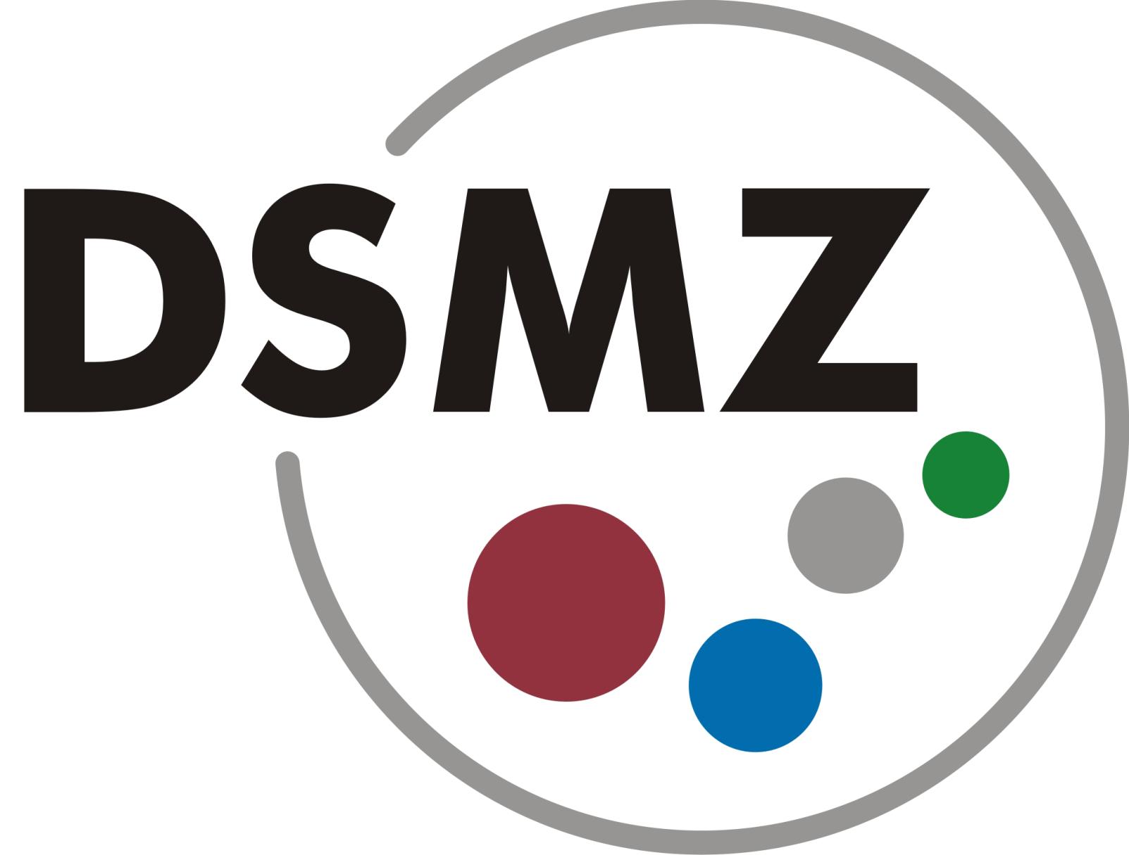 Leibniz-Institut DSMZ - Deutsche Sammlung von Mikroorganismen und Zellkulturen,