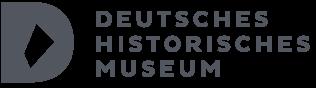 unterstützt von Stiftung Deutsches Historisches Museum