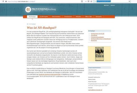 Sceenshot_website_Provenienzforschung-SLUB.JPG
