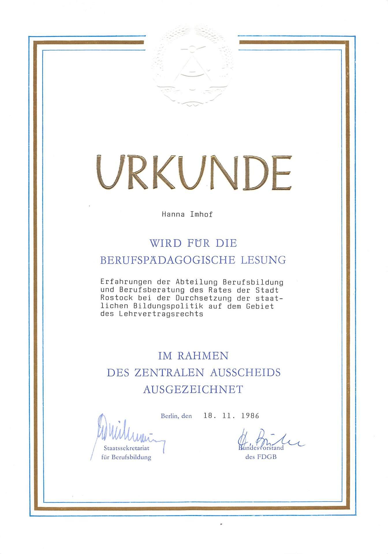 00060_Urkunde Berufspädagogische Lesung Hanna Imhof_national_Seite_1.jpg