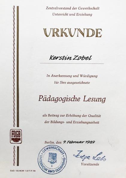 00022_Urkunde GUE Zentrale Tage_Kerstin Zobel_1989.jpg