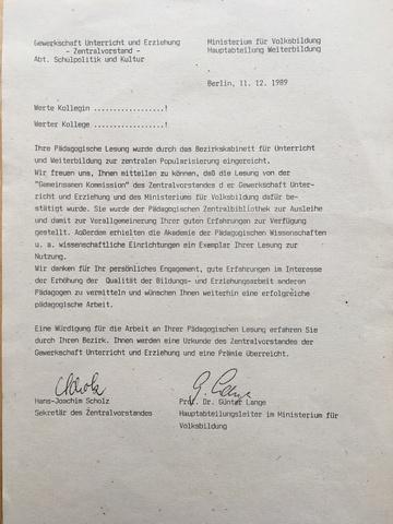 00058_Anschreiben Empfang Lesung 11.12.1989 - letzter Jahrgang.jpg