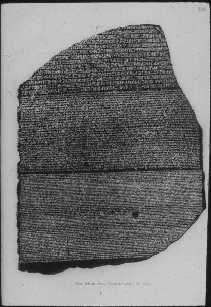 Der Stein von Rosette - Deutsche Digitale Bibliothek.png