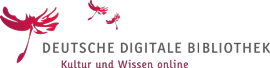 Logo: Deutsche Digitale Bibliothek